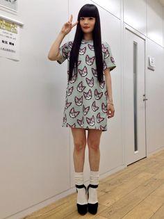Cute kitty dress