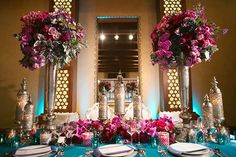 Moroccan Wedding Inspiration, By Way of Scottsdale - Mariage Moroccan Wedding Theme, Oriental Wedding, Moroccan Theme, Moroccan Style, Wedding Reception Decorations, Wedding Themes, Wedding Designs, Wedding Ideas, Themed Weddings