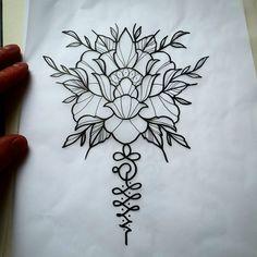 Dispo réservation en mp ou sevenechek@gmail.com #tattoo #tatouage #dunkerque #ink #dotworktattoo #blacktattooart #mandalatattoo #blacktattoo #dotsandpatterns #ornementaltattoo #btattooing #darkartists #unalome #flowertattoo