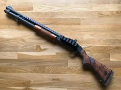 Mossberg my first shotgun. Mesa Tactical, Tactical Shotgun, Salient Arms, Combat Shotgun, Assault Weapon, Hunting Rifles, Cool Guns, Firearms, Shotguns