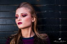 #portrait #Makeup #headshot #beauty Photography by Miriam Moskovits Makeup by Rachel Hoffman Hair by Ruchy Schwarzmer