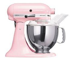 KitchenAid Artisian Mixer in Pistachio. I need a KitchenAid mixer. Kitchenaid Artisan Mixer, Pink Kitchenaid Mixer, Robot Kitchen, Kitchen Aid Mixer, Kitchen Gadgets, Kitchen Appliances, Kitchen Shop, Kitchen Dining, Small Appliances