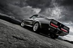 Muscle cars, Dream cars !!
