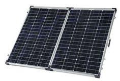 Portable Solar PS120 #PS120 - Waeco