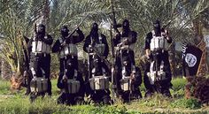 The Beheading of James Foley and Other Unintended Consequences  by Shoshana Bryen August 21, 2014 at 4:30 am