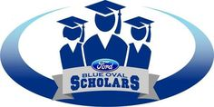 TMCF Ford Blue Oval Scholarship