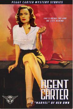 agentcarter - Twitter Search