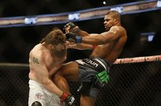 UFC 185 results recap: Alistair Overeem vs Roy Nelson fight review and analysis UFC 185 Results #UFC185Results