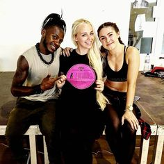 Mad classes with @jaycval2 @kasiajukowska, thank you!! #madvibecamp2017 #madvibecamp #afro #dancecamp #dancers #passion