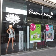 One week today until @ParisHilton  sees you in @Superdrug at #LiverpoolOne on May 13th!  #Beauty #Cosmetics #Fashion #ParisHilton #ParisHiltonAnniversary #Perfume #Superdrug