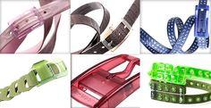 Sconti! Dal 20% al 50% Cerca tra le cinture e bracciali Tie-Ups gli articoli in promozione:)))