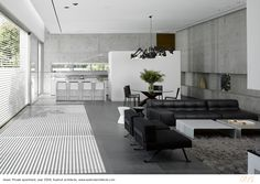 Israel, Private apartment, year 2008, Axelrod architects, www.axelrodarchitects.com