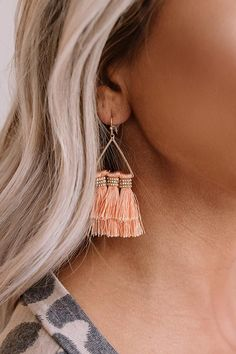 wood black beige nude hooks gold plated simple boho jewelry modern chic gift for women Earrings with black leather tassels red corals