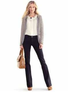 Banana Republic outfit. Have the sweater/jacket!  http://bananarepublic.gap.com/browse/outfit.do?cid=74465&oid=OUT14468
