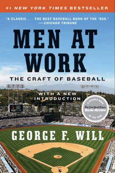 In his classic tribute to America's pastime—now with a new introduction—political commentator, Pulitzer Prize-winning journalist, and lifelong sports enthusiast George F. Will travels from the baseball field to the dugout to the locker room to get to the root of the game we all love. He breaks down the sport to its four basic components, managing, pitching, hitting, and fielding, and analyzes the way four of its notables, manager Tony La Russa, pitcher Orel Hershiser, outfielder Tony Gwynn…