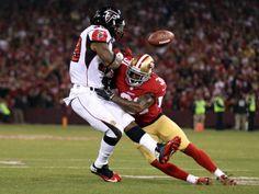 San Francisco 49ers Donte Whitner