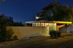 Kun House - Los Angeles - Richard Neutra 1936 - International Style, Mid-Century Modern, Modern