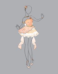 .::Outfit Adopt 9::. by Scarlett-Knight.deviantart.com on @deviantART
