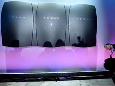Tesla Powerwall: Battery Storage System for Home and Business