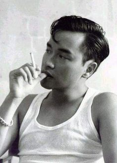 Leslie Cheung~ I love you.