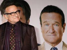 Robin Williams, al momento della morte niente alcool e droga