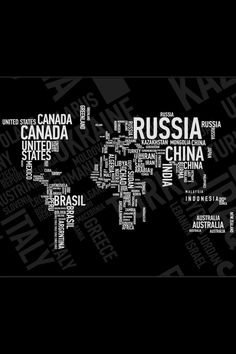 Typographic world map night by vladstudioiantart on typographic world map night by vladstudioiantart on deviantart library youth room decor pinterest deviantart wallpaper and typography gumiabroncs Image collections
