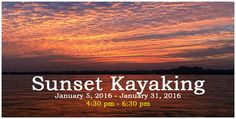 If u really lucky.., You could feel #ChillingWinter holding the hand of finest #Sunset Enjoy this blissful moment with garam chai. More details here: http://www.hyderabadevents.com/event/Sunset-Kayaking-in-Hyderabad