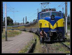 fotos antiguas ferrocarril chile - Buscar con Google
