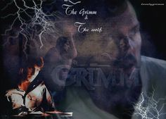 The Grimm and the Wolf