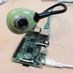 Picture of Motion Detection Alarm System
