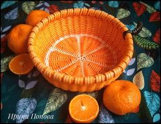 Paper Basket Weaving, Biscuit, Newspaper Basket, Home Organisation, Diy Storage, Pie Dish, Serving Bowls, Wicker, Photo Wall