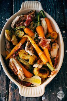 Wil jij ook graag meer groenten eten en opzoek naar een nieuw groente recept? Dit wortel recept maakt zelfs een echte wortel hater blij!