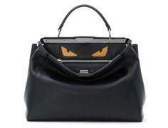 3d1bc1f70d64 Fendi s Peekaboo Bug Bags