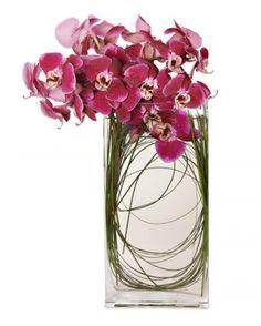 Serendipity - Arrangements - Los Angeles Florist tic-tock Couture Florals | Voted Best Florist in Los Angeles