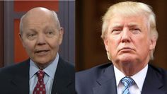 """POLITICS IRS Chief: Trump Is Lying, We Keep Auditing Him Because His Taxes Are Suspicious, Not 'Cuz """"He's Christian"""" (VIDEO)"""