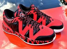 Li Ning Way of Wade 2 Low