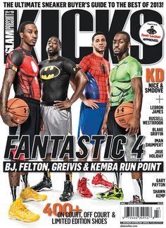 b069ce7fe739 SLAM Presents KICKS 16  Detroit Piston Brandon Jennings
