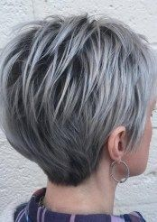 Messy Hairstyles and Haircuts in 2016 — TheRightHairstyles