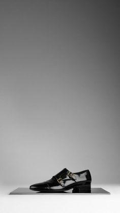 Monkstrap | Blog Camisas Rushmore