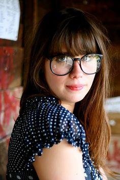 cute #glasses