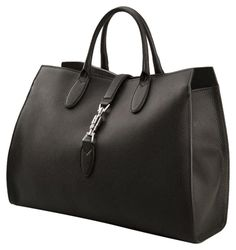 Gucci Jackie Soft Tote Never Used! Black Satchel. Save 37% on the Gucci Jackie…