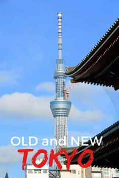 See the sights and attractions of old and new Tokyo that stand side by side   Tokyo with kids   Japan with kids