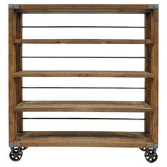 Coleman Bookcase  at Joss and Main $999.95