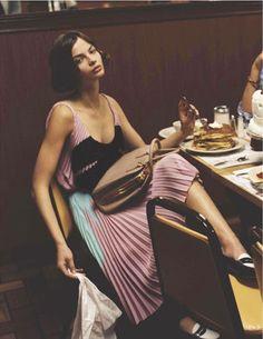 Bruce Weber - Vogue