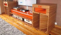 High end audio audiophile Klipsch & Acuphase (fb)