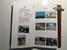 Traveler notebook By @donjabaarda