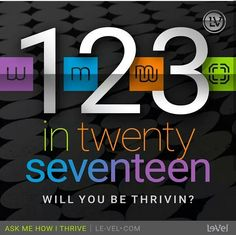 This is how EASY&SIMPLE THRIVE is! I just LOVE it makes you feel great&not tired all the time. MESSAGE ME FOR MORE INFO!  #willyoubethriving #letsdoit #iknowyourreadytofeelamazing #giveitatry