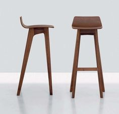 The Minimalist Morph Bar-Stool from Germany – Modern Architecture Contemporary Style