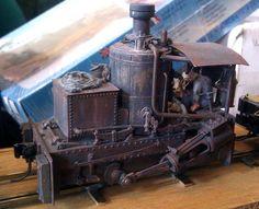 Vertical Boiler | Flickr - Photo Sharing!