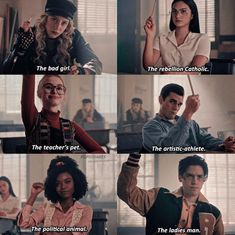 """Riverdale """"Chapter Thirty-Nine: The Midnight Club"""" Riverdale Quotes, Bughead Riverdale, Riverdale Funny, Riverdale Fashion, Riverdale Betty, Riverdale Archie, Zack Et Cody, Midnight Club, Riverdale Cole Sprouse"""